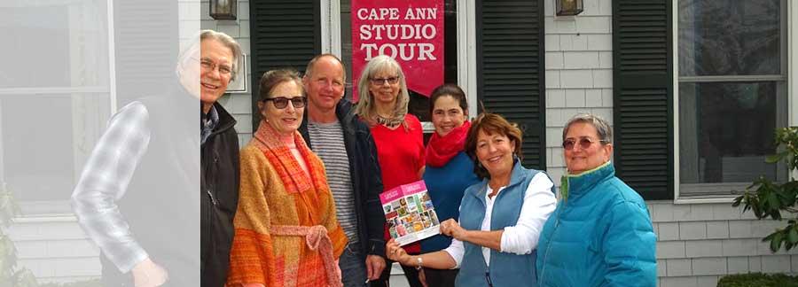 Cape Ann Artisans