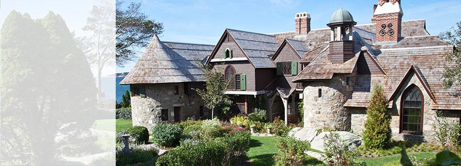 Beauport, the Sleeper-McCann House