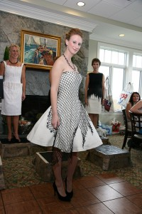 Emma Quateman & Harpy Collection Jen Greeke Roxy Dress