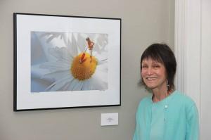 Judy Robinson-Cox1
