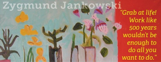 Z. Jankowski A Celebration of Life