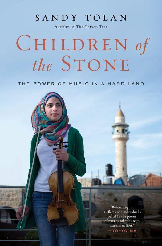 Tolan book cover
